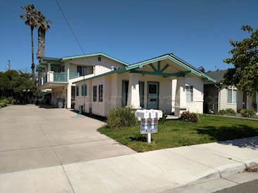 Pismo Beach Rentals - Single Family Home