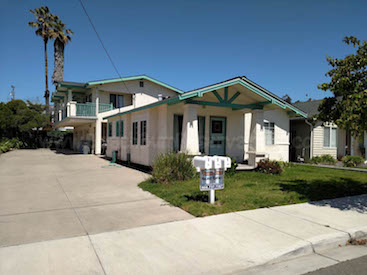 Pismo Beach Rentals - Single Family Home