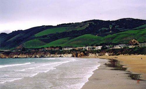 Oceanfront Pismo Beach Deals