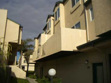 Pismo Beach Rentals - Three Bedroom Unit